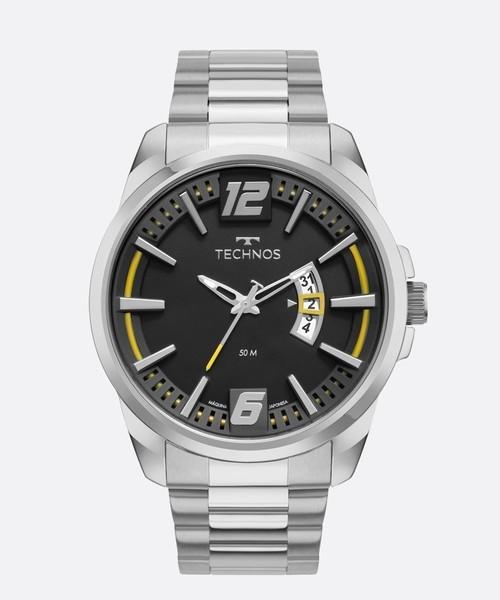 Relógio Masculino Technos Performance Racer 2117LCU1P