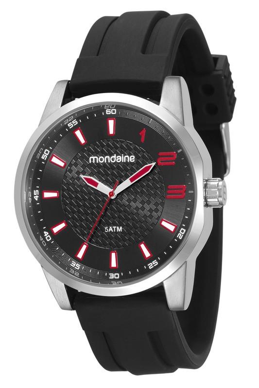Relógio Mondaine Masculino Barato Original Garantia Nfe 53526G0MVN1