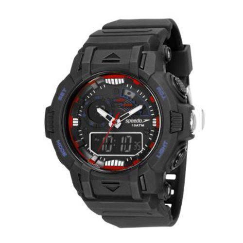 Relógio Speedo Masculino Anadigi 11014G0EVNP1