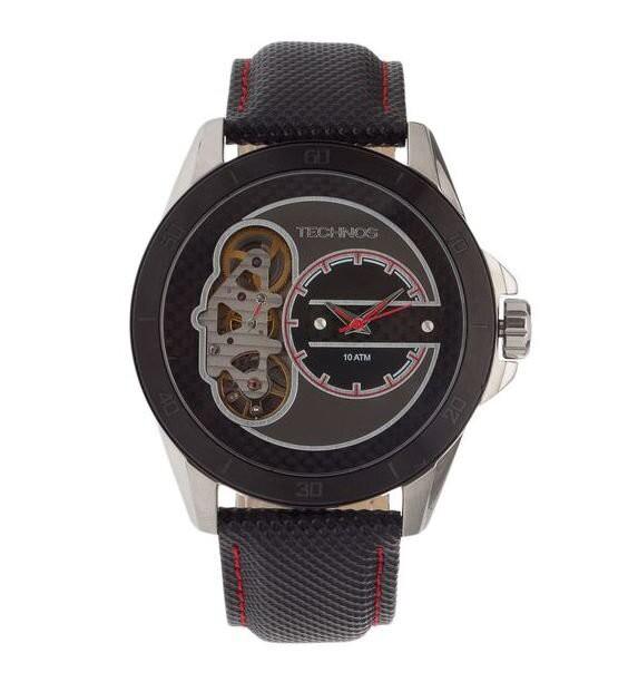 Relógio Technos Automático Masculino Lendas do Podium 2039AP/0P