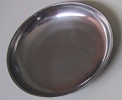 Forma Lasanha Inoxminas Aço Inox 22,50 cm