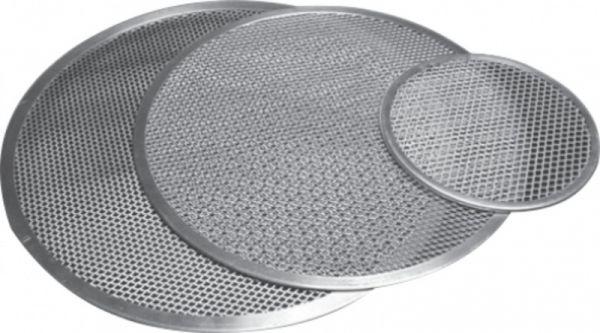 Tela Pizza Inoxminas Alumínio 20 cm
