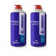 Lubrificante Spray Motor Caneta Alta E Baixa Odonto -1 unidade