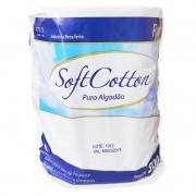 Algodão Soft Cotton 500gr
