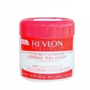 Revlon Realistic Relaxamento Alisamento Hidroxido Sodio Mild 470g