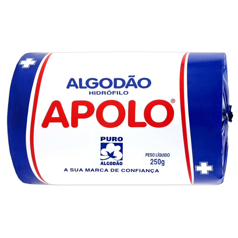 Algodao Apolo