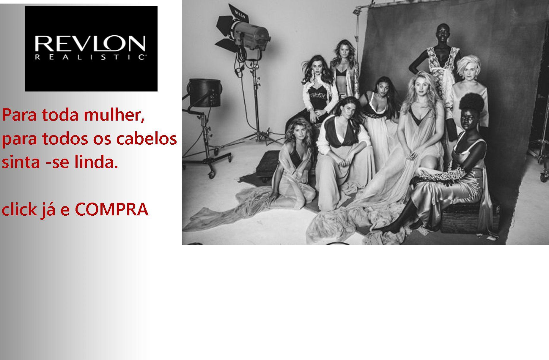 Ampola Leave-in Cabelos Relaxados- 3 Un Revlon