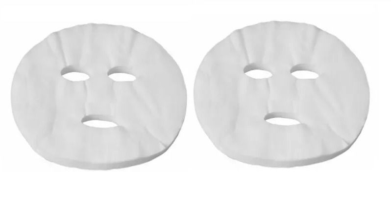 Mascara de Estetica Facial 100 unidades