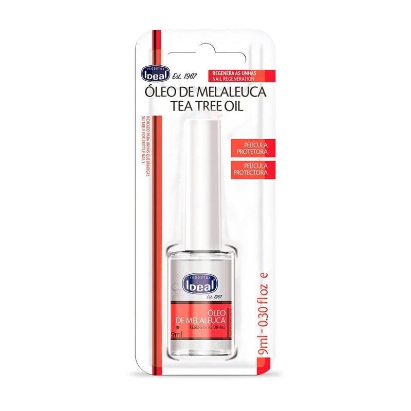 Oleo deMelaleuca Ideal 9ml