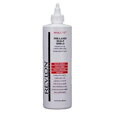 Pre Relax Scalp Shield 450ml - revlon