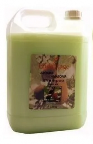 Shampoo  Hidratante Lavatorio Aromas da Amazonia  Cupuacu - 4,6 litos