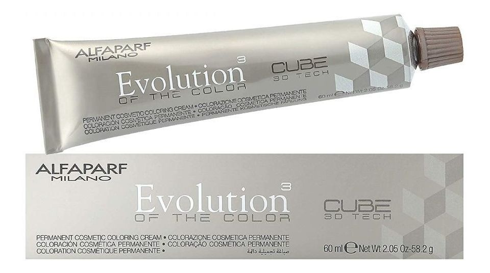 Coloracao  Evolution Color Alfaparf
