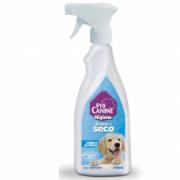 Banho a Seco Pro Canine