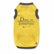 Blusa de Moletom Dog Of Thrones