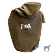 Blusa de Moletom para Cachorro Everdog