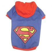 Blusa De Moletom Super Man