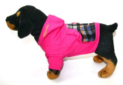 Blusa Moletom para Cachorro Andi (Varias Cores)