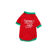 Camiseta Cookie Tester Natal