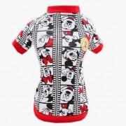 Camiseta para Cachorro Mickey Movies