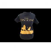 Camiseta Rei Leâo