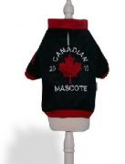 Casaco Canadá