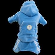 Conjunto Esporte Plush Azul