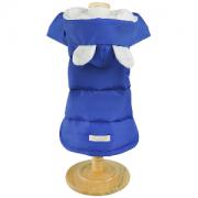 Jaqueta Aspen Capuz Azul