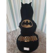 Blusa Moletom Batman