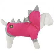 Moletom Dino Pink