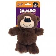 Mordedor de Pelucia Urso Happy Bear