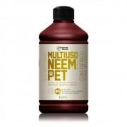 Multiuso Concentrado Neem Pet para Limpeza Geral