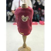Roupa De Plush - Pink Lhama