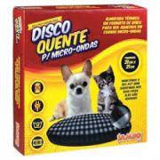 Tapete Disco Quente - Microondas Jambo