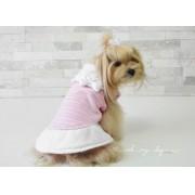 Vestido Pérolas Annie