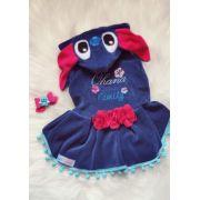 Vestido Stitch