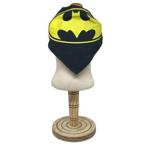Bandana para Cachorro Estampa Batman