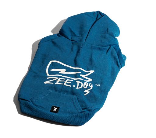 Blusa de Moletom para Cachorro ZeeDog Flag
