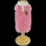 Blusa de Soft- Estrela Rosa