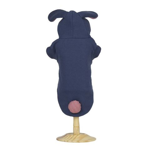 Blusa para Cachorro Rabbit Marinho