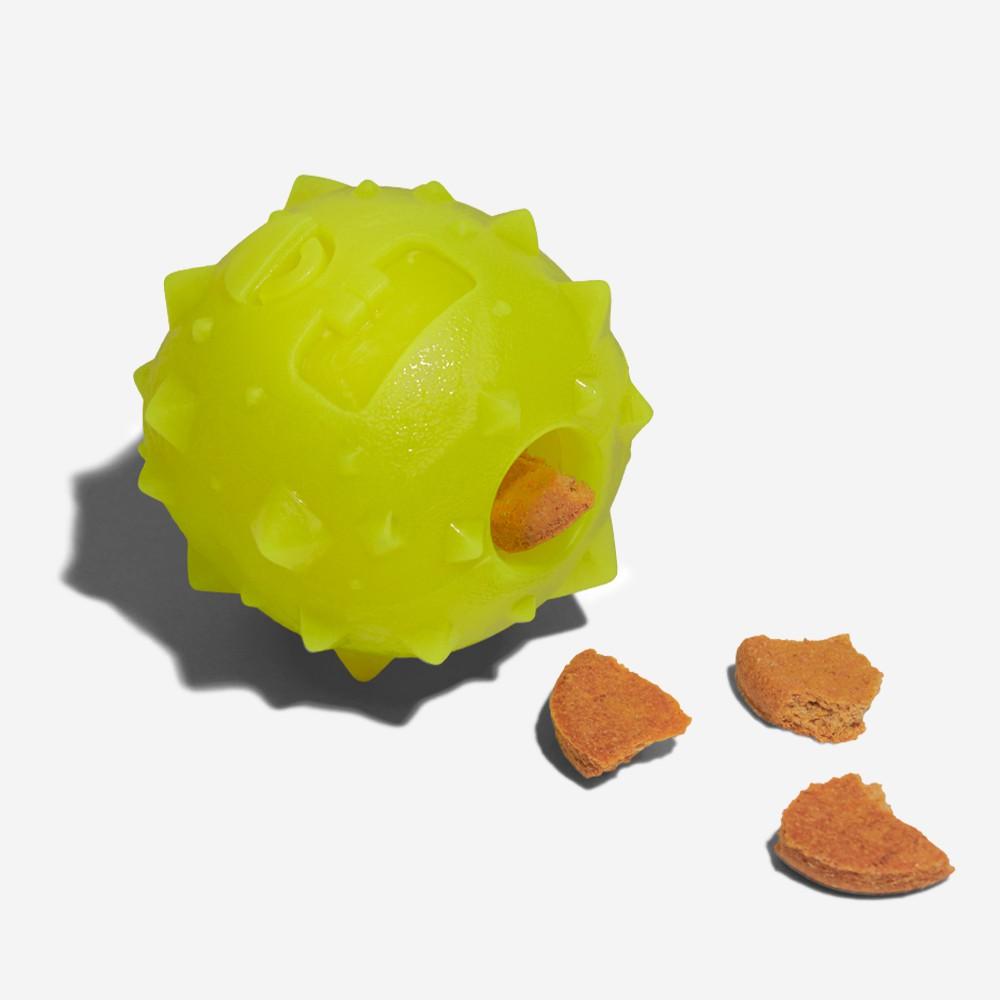 Brinquedo para Cachorro Rob The Microbe