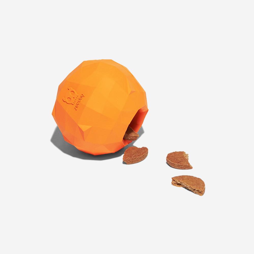 Brinquedo Super Fruitz Laranja
