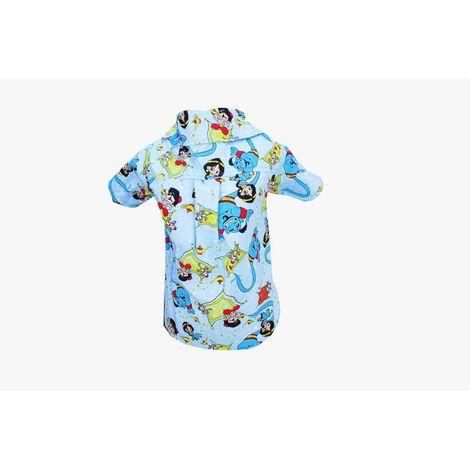 Camisa para Cachorro Aladdin