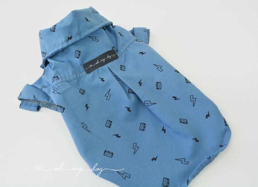 Camisa Social K7