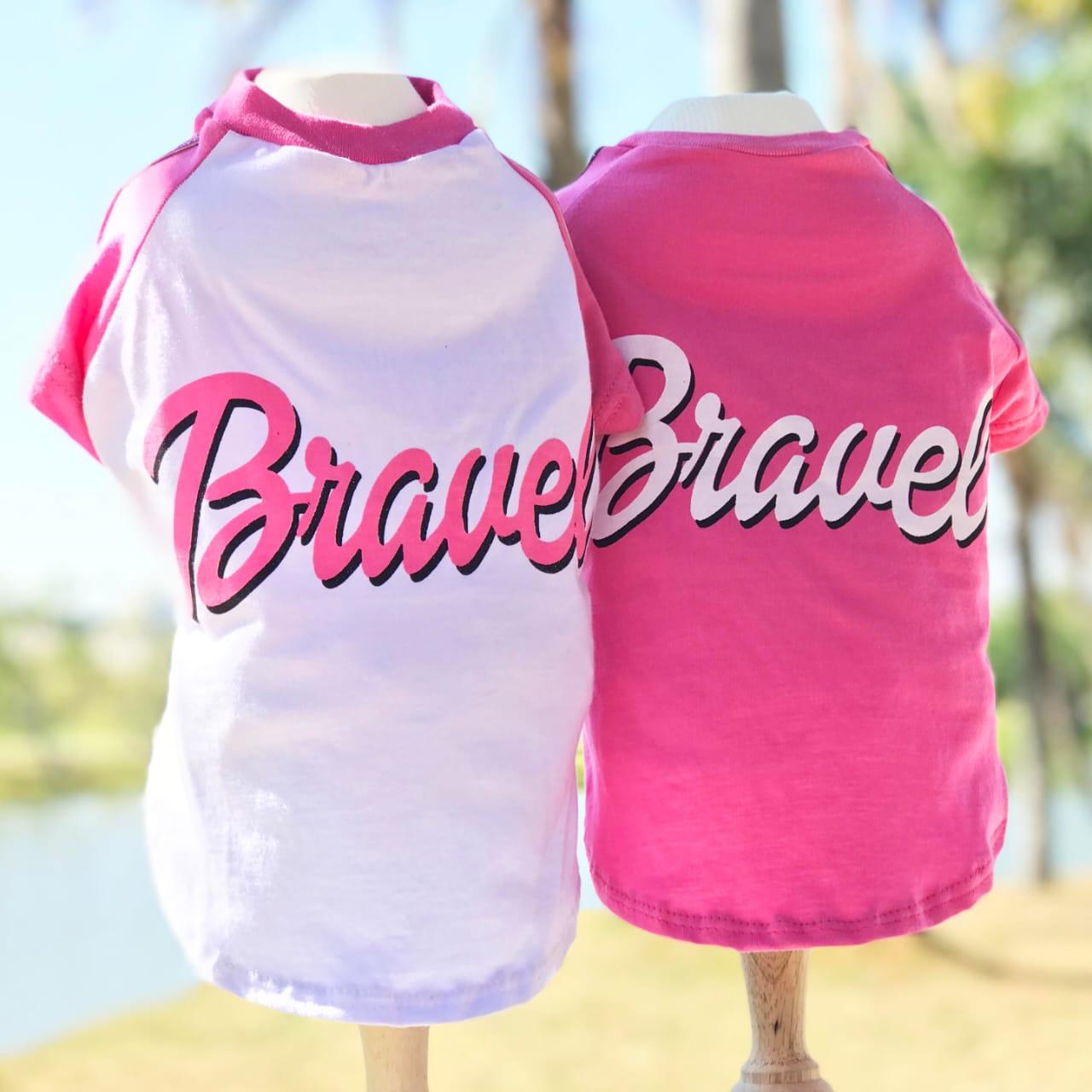Camiseta Bravel (Bravura)