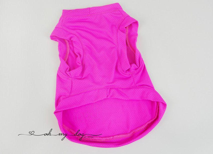 Camiseta Fitness Pink