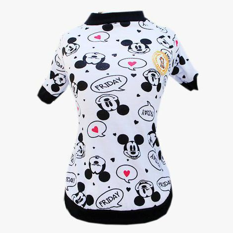 Camiseta Mickey Friday