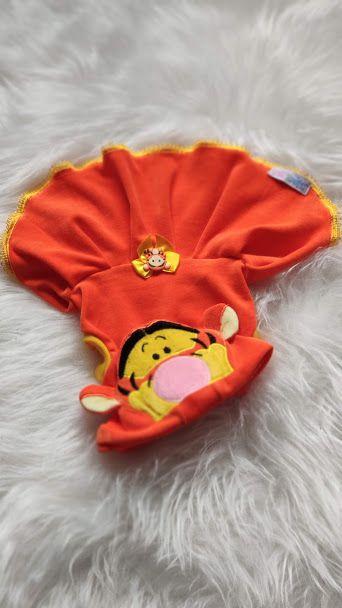 Vestido Tigrão