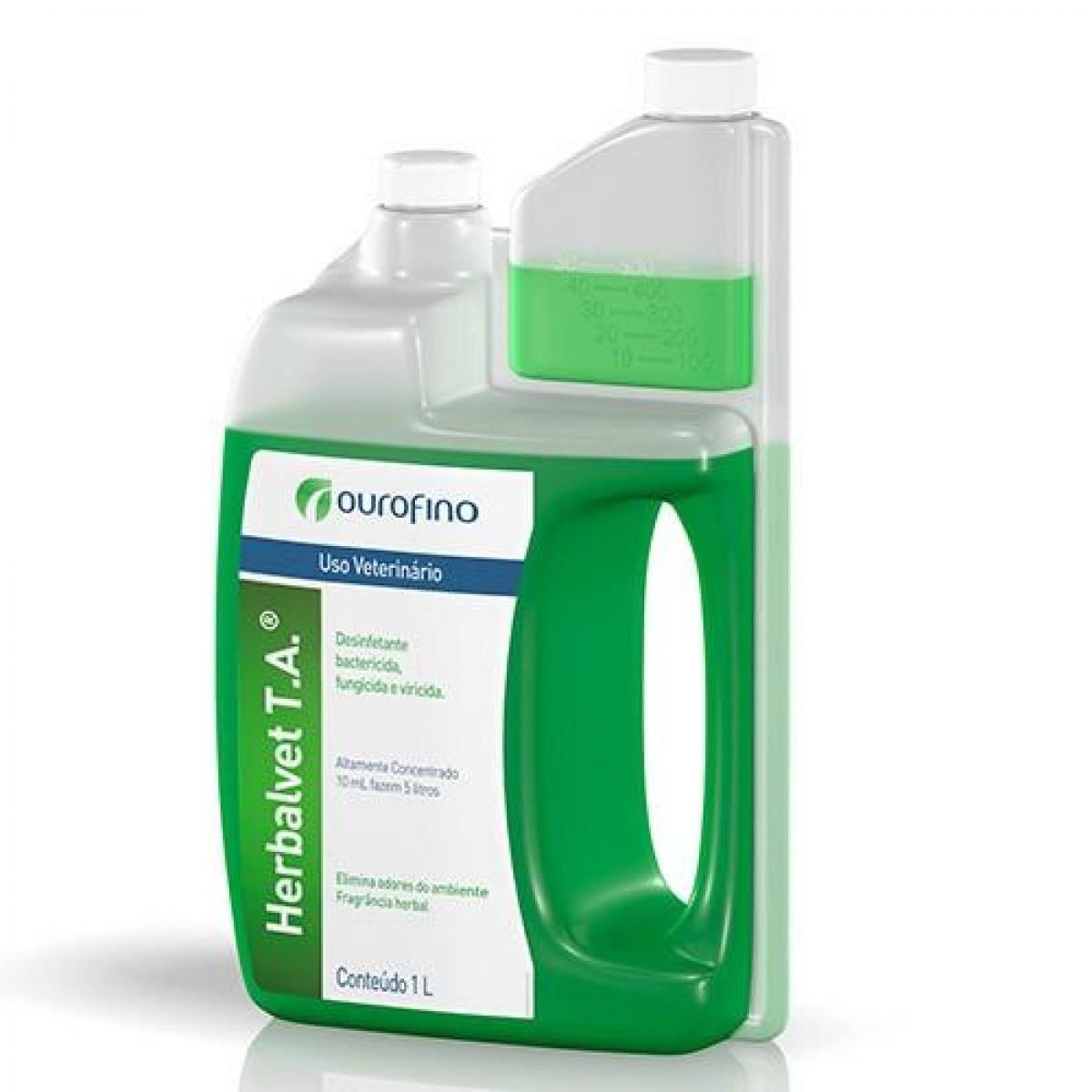 Desinfetante Herbalvet T.A
