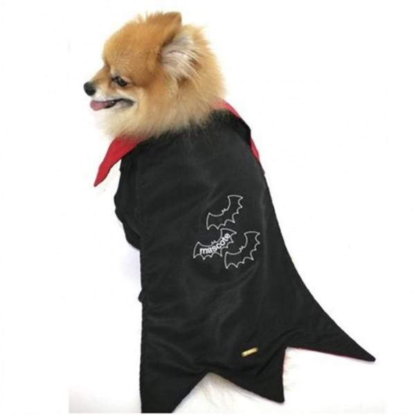 Fantasia para Cachorro Drácula