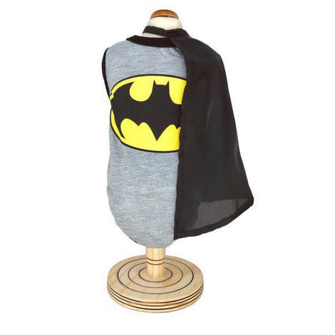 Fantasia para Cachorro Batman